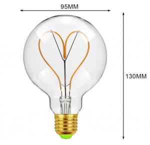 Quality High Standard Durable Filament Led Bulb Lamps Design Led Lamp Bulb For Bedroom for sale
