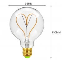Buy cheap High Standard Durable Filament Led Bulb Lamps Design Led Lamp Bulb For Bedroom from wholesalers
