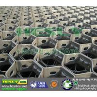 Quality 309 Hex Mesh Grid Cyclones refractory lining for sale