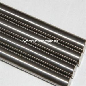 Quality Grade 5 Titanium round bars ,Gr5 ti6al4v Titanium rods ASTM B348 ,20mm dia*1000mm length,1 for sale