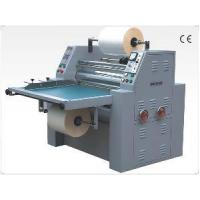 Quality Manual Laminator (KDFM-720/900/1000/1200) for sale