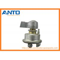 Quality 7N-4160 3 Lines CAT Ignition Switch Used For Caterpillar Excavator Parts for sale