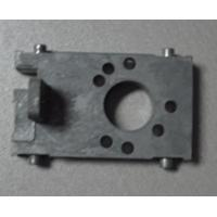 Quality Customizable Aluminium Alloy Die Casting Grinding CNC EDM Family Mold for sale