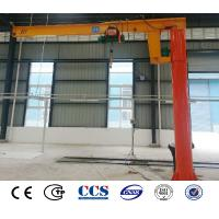 Quality 5 ton widely used cantilever jib crane price for sale for sale