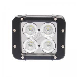 """Quality 4.6"""" 40W-20.5"""" 240W dual light bar for jeep wrangler 4x4UTV SUV ATV off road automotives for sale"""