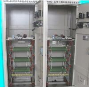 Quality NGRs Neutral Ground Resistors (MRD-BJ-NGR4) for sale