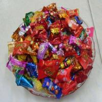 Buy cheap Candy chocolates counting and filling machine high accuracy replace manual from wholesalers