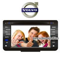 Buy cheap Volvo S40 C30 C70 V50 factory OEM dvd player gps tv AM FM CD MP3 radio from wholesalers