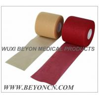 Quality Hypoallergenic PU Foam Underwrap Pre - tape 2.75 Inch By 30 Yds For Sports for sale