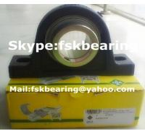 China ABEC-5 RASE40 N , RASE70 N Radial Insert Ball Bearings Housed Bearing Units on sale