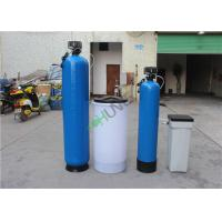 Quality Reverse Osmosis Commercial Water Softener , Blue Ro Water Softener System for sale