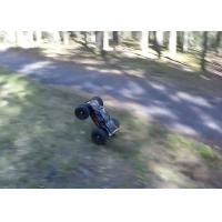 Quality High Speed RTR RC Trucks Electric Remote Control / On Road Electric RC Cars for sale