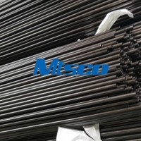 Quality Industrial ASTM A268 Ferritic Stainless Steel TP405/409/410/430 Seamless Tube for sale