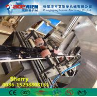 Quality PVC artificial marble profile making machine extrusion machinery artificial marble profile production machine for sale