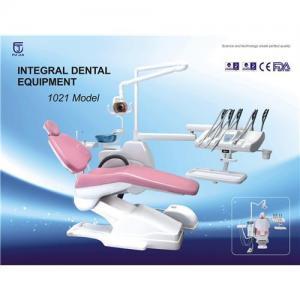 China FUJIA Integral Dental Chair on sale