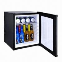 Quality Mini Thermoelectric Refrigerator with Interior LED Light for sale