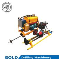 Quality Newly-designed overall structure full hydraulic tunneling drilling machine for sale