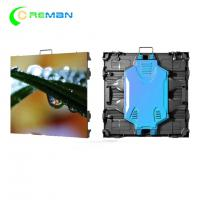 Quality HD Video P5 P8 Full Color Led Board 64x64 Super Thin High Color Uniformity for sale