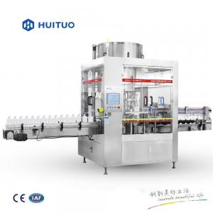 Quality 8 Heads Four Claws Structure Capping Machine for sale