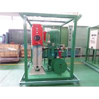 Quality Portable Heatless Transformer Dry Air Generator for Maintenance for sale