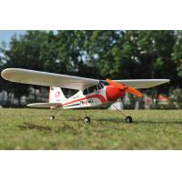 Quality 4 Channel Plug And Play RC Planes Mini Piper J3 Cub Radio Controlled With Li-Poly Battery for sale