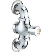 Buy cheap Double In Wall Toilet Flush Valve Matching With G1
