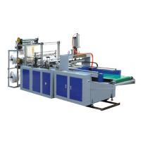 Fully Automatic Double Layers Plastic Glove Making Machine