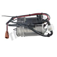 Buy cheap 6KG Air Suspension Compressor For Air Bags Suspension Audi A6 C6 Allroad OEM from wholesalers