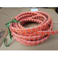 Quality Anti Acid T Link V Belt C/22 Small Noise Longer Belt Life No Lubrication Required for sale