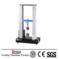 Buy cheap manufacturer of universal testing machine from wholesalers