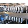 Buy cheap Mine Tailing Sewage Filter Press Filter Cloth Polypropylene Filter Fabrics from wholesalers