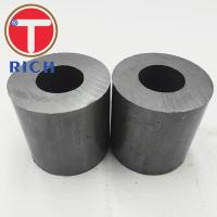 Buy cheap Annealing AISI ASTM A53 1020 Thick Wall Mild Steel Tube Mechanical purpose from wholesalers
