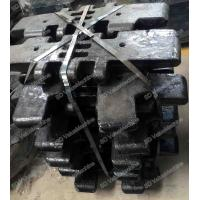 Quality Crane Track Shoe for TEREX AMERICAN HC50 for sale