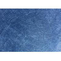 Quality High Elasticity Thin Fibreboard Smooth Bright Surface For Home Furnishing / Cupboard for sale