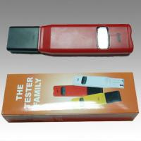 China 1mV Replaceable Electrode Water Testing Equipments / Portable ORP Meter on sale