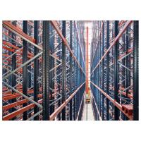 Quality customized Automatic Storage And Retrieval System for Warehouse storage for sale