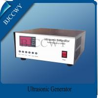 Quality 900w Digital Ultrasonic Generator for sale