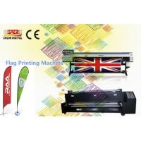 Quality 1440dpi Resolution Mimaki Textile Printer Roll To Roll With Epson DX7 Print Head for sale
