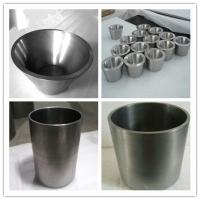 Quality welding pure molybdenum alloy parts 99.95% Moly for sale