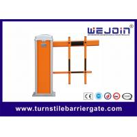 Buy cheap Vehicle Turnstile Access Control System 120W For Automatic Car Parking System from wholesalers