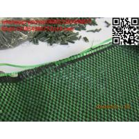Quality woven geotextile/black plastic agricultural pp weed control mat/export America for sale