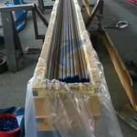 Quality ASME SA268 TP446-1/TP446-2 UNS S44600 stainless steel seamless pipe for sale