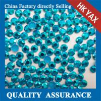 China hot fix octagon wholesale hot fix octagon ,hot fix octagon accessories,cheap hot fix aluminum rhinestud octagon 0825 on sale