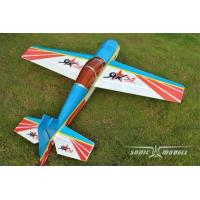 China 	The Biggest EPO 4ch 2.4Ghz Yak54 3D Aerobatic Radio Remote Control Electric RC Airplane RTF on sale