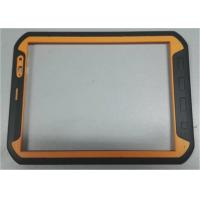 Quality OEM Co Injection Molding Process Assurance Touch Screen Frame And Keypad for sale