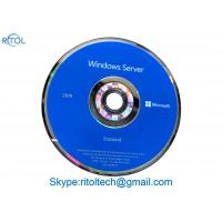 Buy cheap Windows Small Business Server 2019 Standard Open License Windows Server 2019 OEM from wholesalers