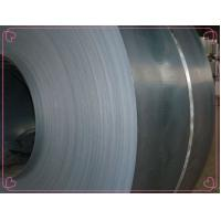 Quality SS400 / Q235B / S235 HRC Hot Rolled Steel Strips For Welded Steel Pipe for sale