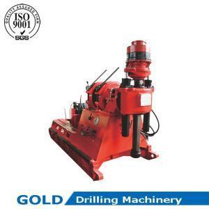 Quality GQ-60 hydraulic enegineering drilling rig for sale
