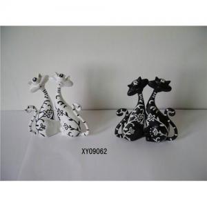 China Resin animal on sale