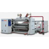 Quality Dofly full automatic stretch film slitter machine for sale